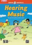 Creating Music Series: Hearing Music (CD)