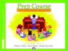 Alfred's Basic Piano Prep Course For the Young Beginner: Lesson Book C