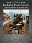 Exploring Piano Classics Technique 1 [Piano]