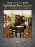 Exploring Piano Classics Technique 2 [Piano]