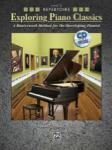 Exploring Piano Classics Repertoire, Level 2 [Piano]