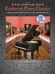 Exploring Piano Classics Rep Bk 4