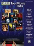 10 for 10 Sheet Music: Top Movie Hits [Piano/Vocal/Chords]