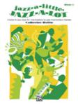 Jazz-a-little Jazz-a-lot  Book 3