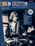 Ultimate Bass Play Along Led Zeppelin 1