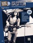 Ultimate Bass Play Along Led Zeppelin 2