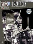 Led Zeppelin - Ultimate Drum Play Along, Vol. 2 (Bk/CD)