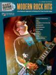 Easy Guitar Play-Along: Modern Rock Hits [Guitar] - ez gtr