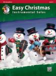 Easy Christmas Instrumental Solos for Alto Sax