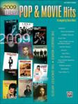 2009 Greatest Pop & Movie Hits [big-note piano]