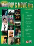 2009 Greatest Pop & Movie Hits [easy piano] Coates, arr