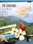 The Carolinas [late intermediate piano] Alexander