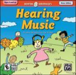 Creating Music Series: Hearing Music (Home Version)