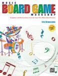 Music Board Game Workshop Book