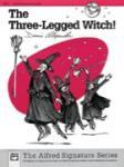 Three-legged Witch