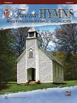 Favorite Hymns Instrumental Solos w/cd [trombone]