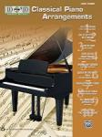 10 for 10 Sheet Music: Classical Piano Arrangements Easy Piano Solo