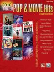 2010 Greatest Pop & Movie Hits [easy piano] Coates, arr