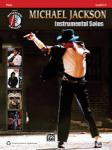 Michael Jackson Instrumental Solos for Flute