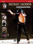 Michael Jackson Instrumental Solos for Trumpet
