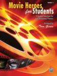 Movie Heroes for Students Bk 1