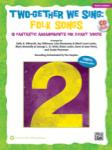 Two-Gether We Sing Folk Songs 2 - Book and CD