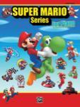 Super Mario Series - Piano