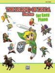 Legend of Zelda Series [easy piano]