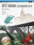 West Virginia: The Mountain State [late intermediate piano] Mier