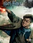 Harry Potter Complete Film Series