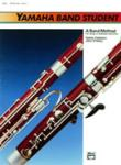 Yamaha Band Student - Bassoon, Book 1
