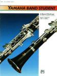 Yamaha Band Student 1  Clarinet