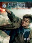 Harry Potter™ Instrumental Solos Violin Book & CD