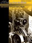 Dan Coates Popular Piano Library - Medleys from the Movies [Piano]