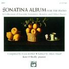 Sonatina Album CD