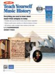 Teach Yourself Music History Reference