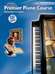 Alfred Premier Masterworks Book 5 w/cd [piano]