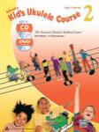 Alfred's Kid's Ukulele Course 2 - Book / CD