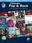 Ultimate Pop & Rock Instrumental Solos [Alto Sax]