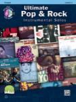 Ultimate Pop & Rock Solos Lvl 2-3 w/CD