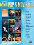 2013 Greatest Pop & Movie Hits [pvg]