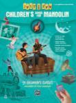 Children's Songs for Mandolin [Mandolin]