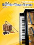Premier Piano Course: Jazz, Rags & Blues 1B