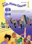 Kid's Piano Course 1 [Keyboard/Piano]