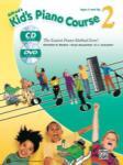 Kid's Piano Course 2 [Keyboard/Piano]