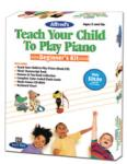 Alfred's Teach Your Child to Play Piano: Beginner's Kit [Piano]