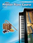 Premier Piano Course Jazz, Rags & Blues 2A  Method