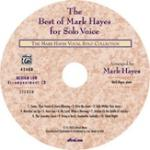 Best of Mark Hayes for Solo Voice [Voice] Medium Low