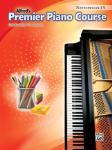 Premier Piano Course Notespeller 1A 1A
