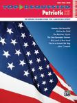Alfred    Top-Requested Patriotic Sheet Music - Piano / Vocal / Guitar